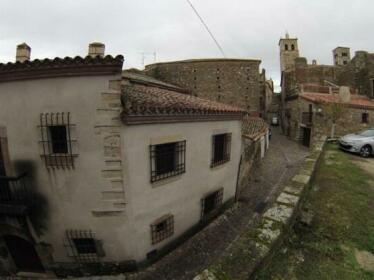 Casa Calle Palomas