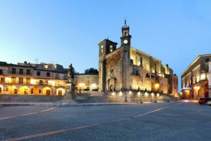 Eurostars Palacio de Santa Marta