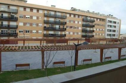 Apartaments Ribera Navarra - Bardenas II
