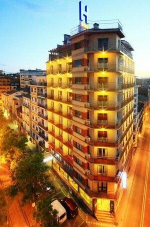 Hotel Santamaria Tudela