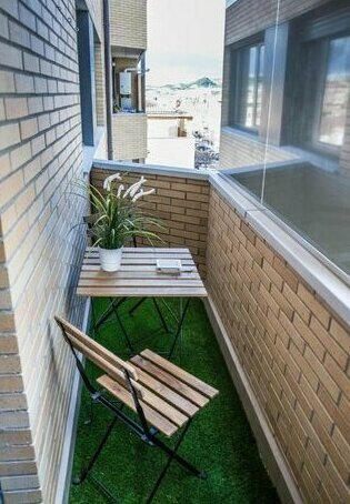 Tudela balcon de Bardenas