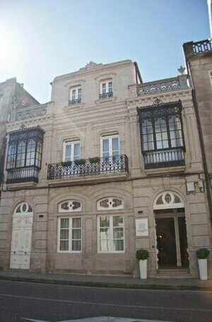 Hotel Villa Blanca Tui
