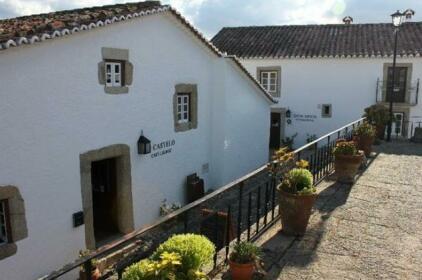 Hotel Rural Santakutz