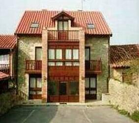 Posada De Fuentes Apartment Val de San Vicente