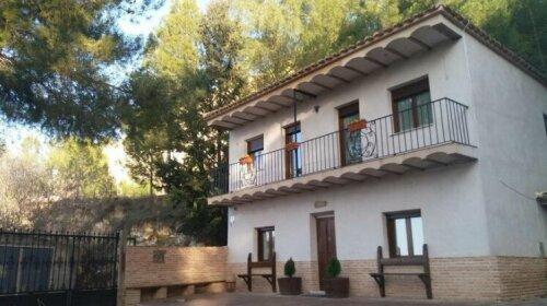 Casa Rivera Rio Jucar