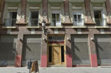 Sunny House Valencia