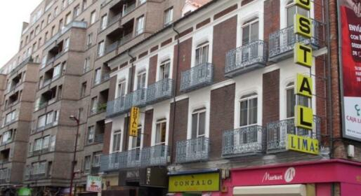 Hostal Lima Valladolid