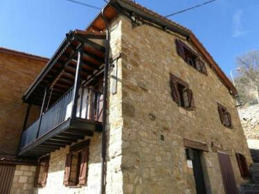 Casa Rural Valle Rudron