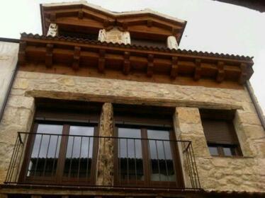 Casas Rurales La Fuentona y El Vallecillo