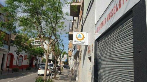Hostel Penedes
