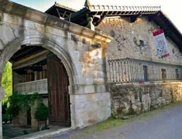 Palacio de Trasvilla