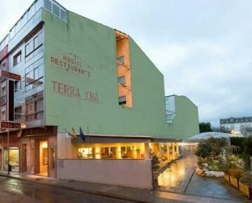 Hostal Restaurante Terra Cha