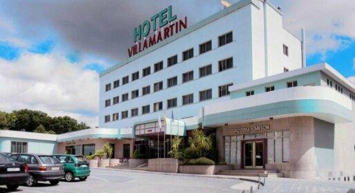 Villamartin Hotel