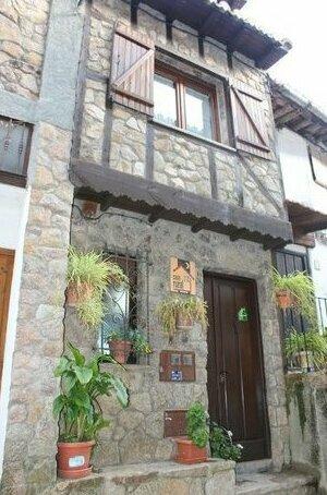 Casa Hidalgo Villanueva del Conde