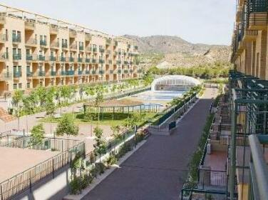 Residencial Spa Valley