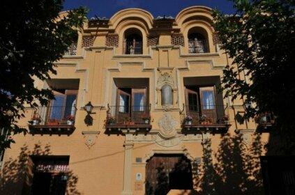 Casa Grande Villarroya de la Sierra