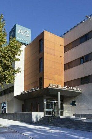 AC Hotel Zamora A Marriott Luxury & Lifestyle Hotel