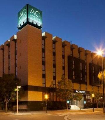 B&B Hotel Zaragoza Los Enlaces Estacion