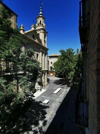 El Balcon de San Felipe