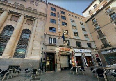 Hotel Boutique Maza