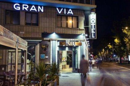 Hotel Gran Via Zaragoza