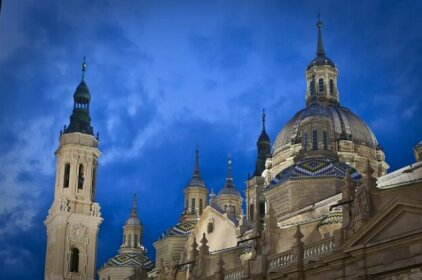 Innside Zaragoza