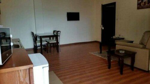 Danu Hotel Apartment