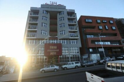 Tirar International Hotel