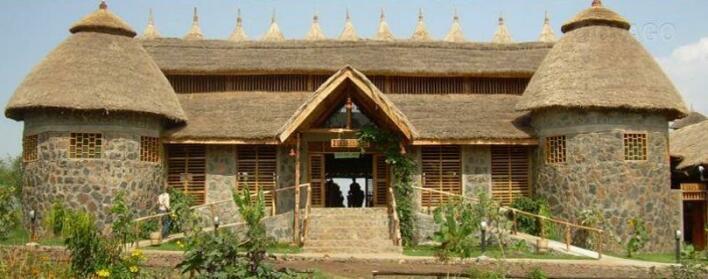 Paradise Lodge Arba Minch