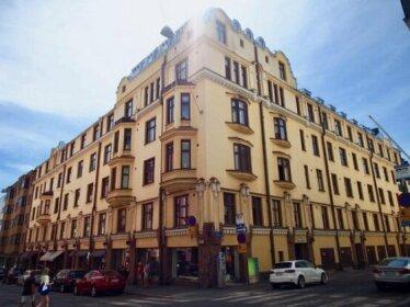 2ndhomes Helsinki Penthouse Ullanlinna 3