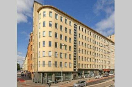 Commercial District Helsinki