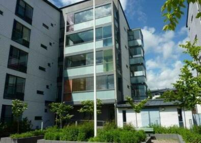 Habicum Apartments Helsinki