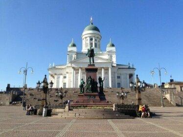 Helsinki Rentals Lauttasaari