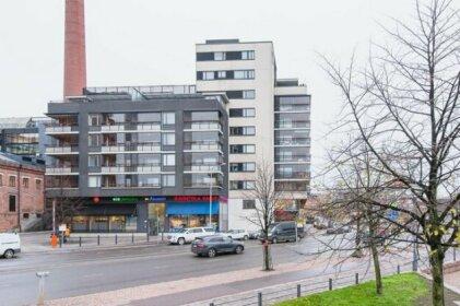 Helsinki South Central Apartment Hietalahti