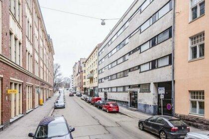 Helsinki South Central Apartment Peramies