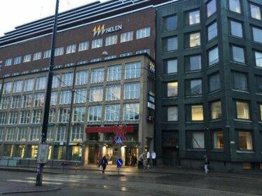 Kotimaailma Helsinki - Vaasankatu 25