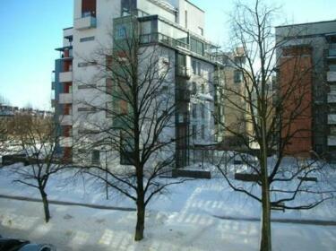 Stadihome City Apartments Helsinki