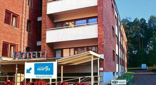 Summer Hotel Harju