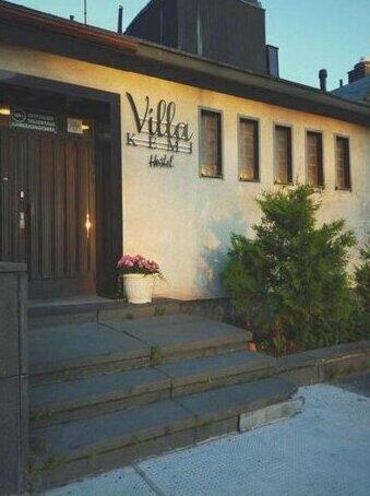 Hostel Villa Kemi