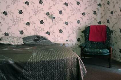 Motel Kapyla