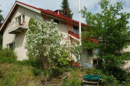 Garden Villa Lahti
