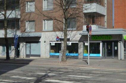 Lahti Vesijarvenkatu Apartment