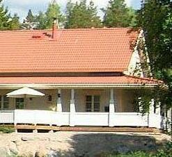 Varjola Holiday Center