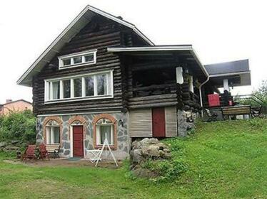 Holiday Home Ukko-metso
