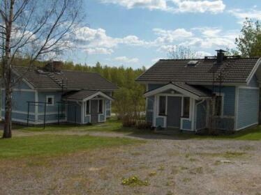 Visulahti Cottages