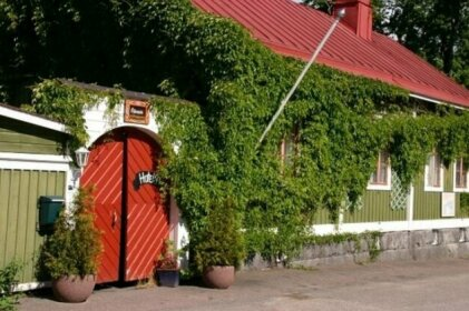 Hotelli Luostarin Puutarha