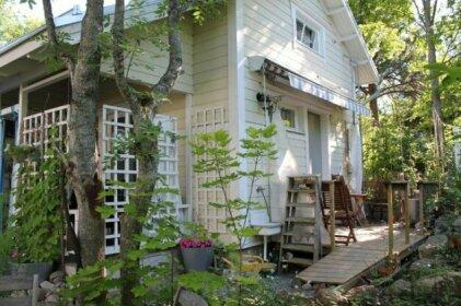 Oak House Naantali