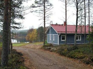 Villa Mustikkakumpu