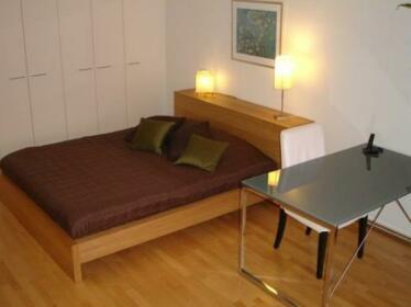 Asuntosi Apartment Tampere
