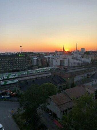 City Home Finland Luminary 2